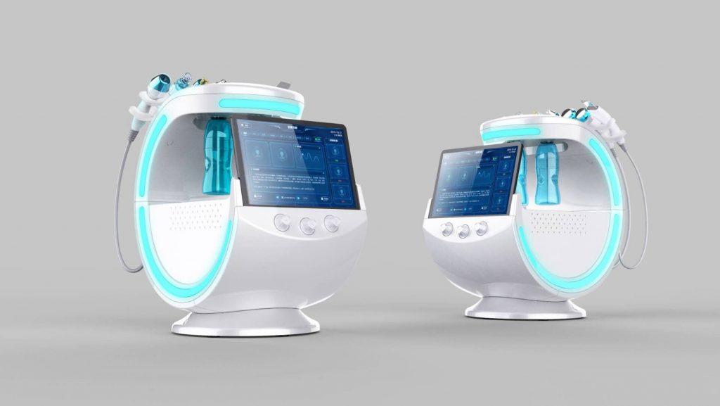 Aqua skin device (2)