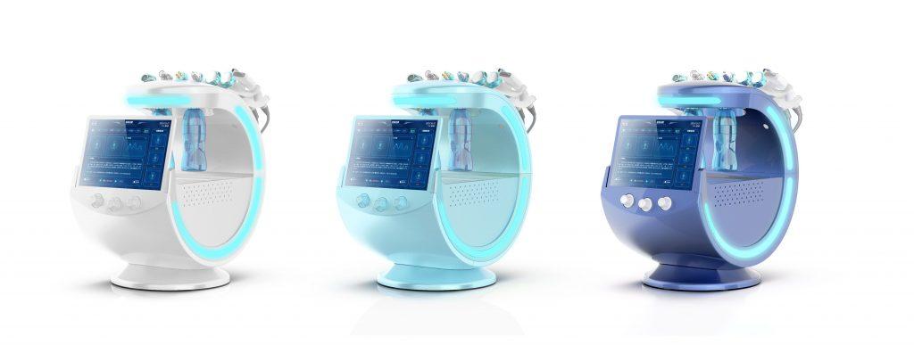 Aqua skin device (3)