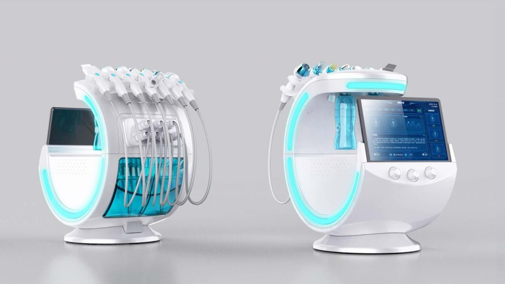 Aqua skin device (4)