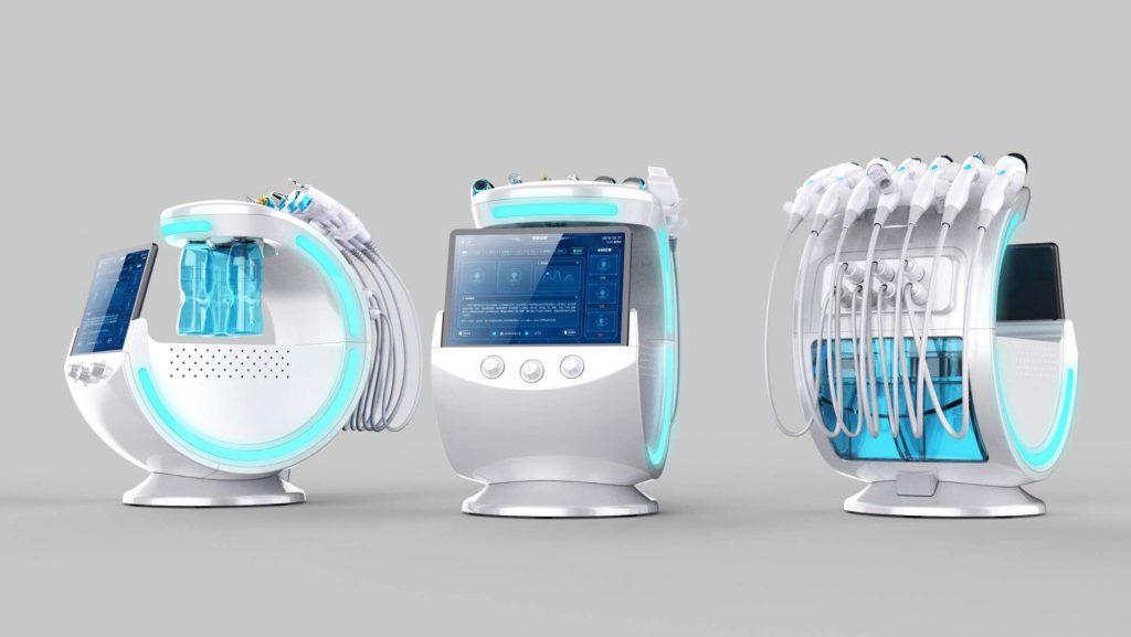 Aqua skin device (5)